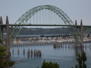 Newport Bridge Excellent View 2